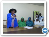 Addressing Stake Holders at Katsina State...3