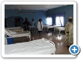 Jesus Cares Health Center Ward..3....Ntigha