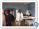 Jesus Cares Health Center Ward..Ntigha.